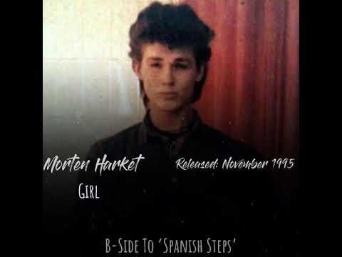 Morten Harket - Girl