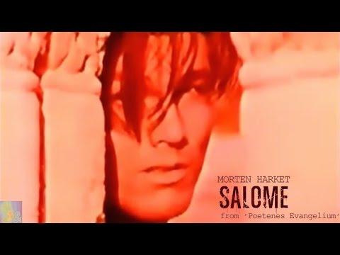 MORTEN HARKET - Salome [official music video w/ lyrics subtitles (NOR/ENG)]