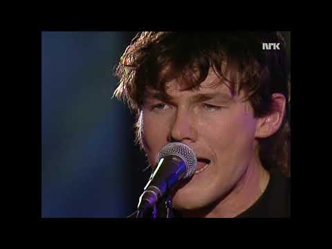 NRK TV – Morten Harket Special