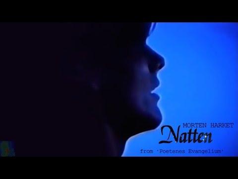 MORTEN HARKET - Natten [official music video w/ lyrics subtitles (NOR/ENG)]