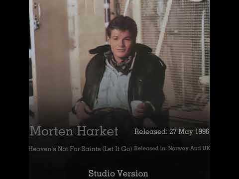 Morten Harket - Heaven's Not For Saints (Let It Go)