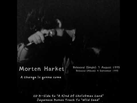 Morten Harket - A Change Is Gonna Come