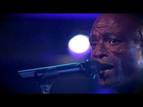 Seal - Crazy - RTL LATE NIGHT
