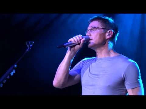 Morten Harket, Lay Me Down Tonight, Berlin, May 8, 2014