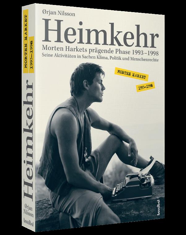 Heimkehr-Buchfoto