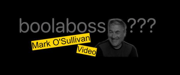 Boolaboss & Morten …noch nie davon gehört