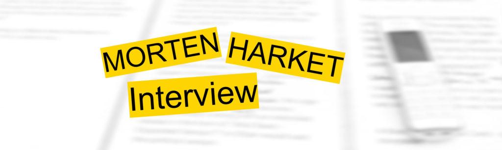 Heimkehr Interview mit Morten