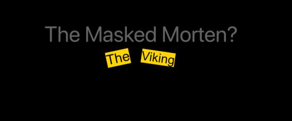 "The Masked Singer UK – Ist Morten Harket die Figur hinter ""The Viking"" ?"